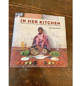 In Her Kitchen, Stories and Recipes from Grandmas Around the World