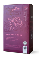 Twin Engine Caturra Tea Box