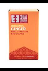 Organic Ginger Tea, Sri Lanka