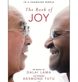 The Book of Joy: Large Print