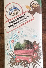 River-Sea Rum Caramel Dark Chocolate Bar
