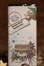 River-Sea Double Bean Double Buzz Chocolate Bar