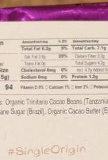 River-Sea Tanzania 70% Chocolate Bar