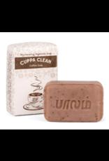 feb17 Cuppa Clean Coffee Soap