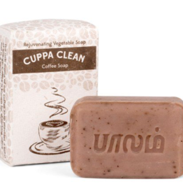 feb17 Cuppa Clean Coffee Soap
