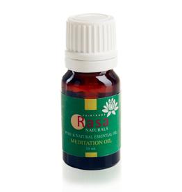 Rasa Naturals Essential Oils