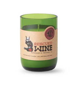 Wine Soy Candle