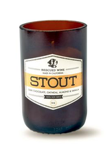 Stout Soy Candle