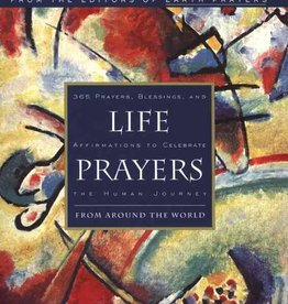 Life Prayers Book
