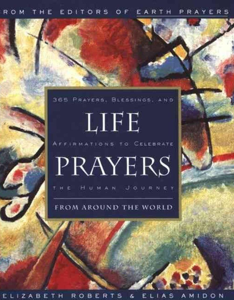 Life Prayers Book