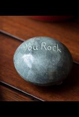 You Rock! Rock Soapstone, India