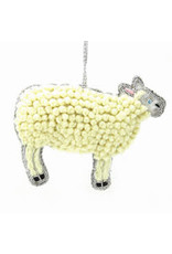 Curly Sheep Ornament India