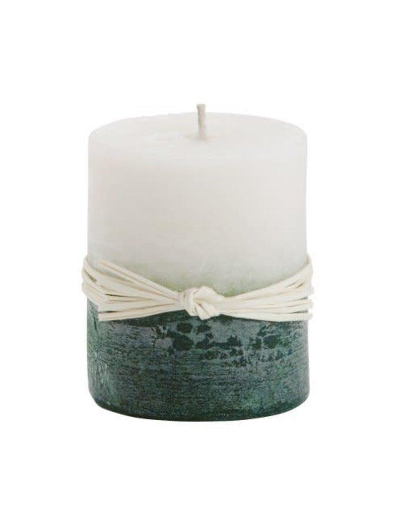 feb19 Sweet Evergreen Candle