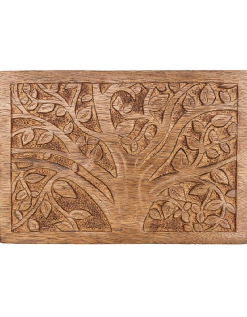 Aranyani Jewelry Box