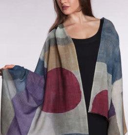 India, Reena Wool Scarf
