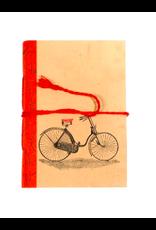 India, Vintage Bicycle Journal