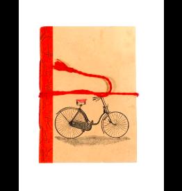 Vintage Bicycle Journal, India