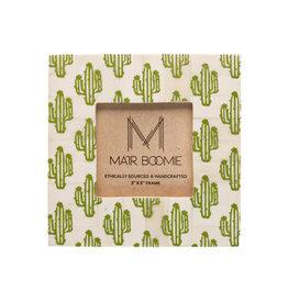 Cactus Frame 3x3