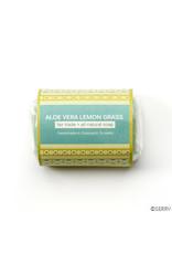 Aloe Vera Lemongrass Soap, Ecuador