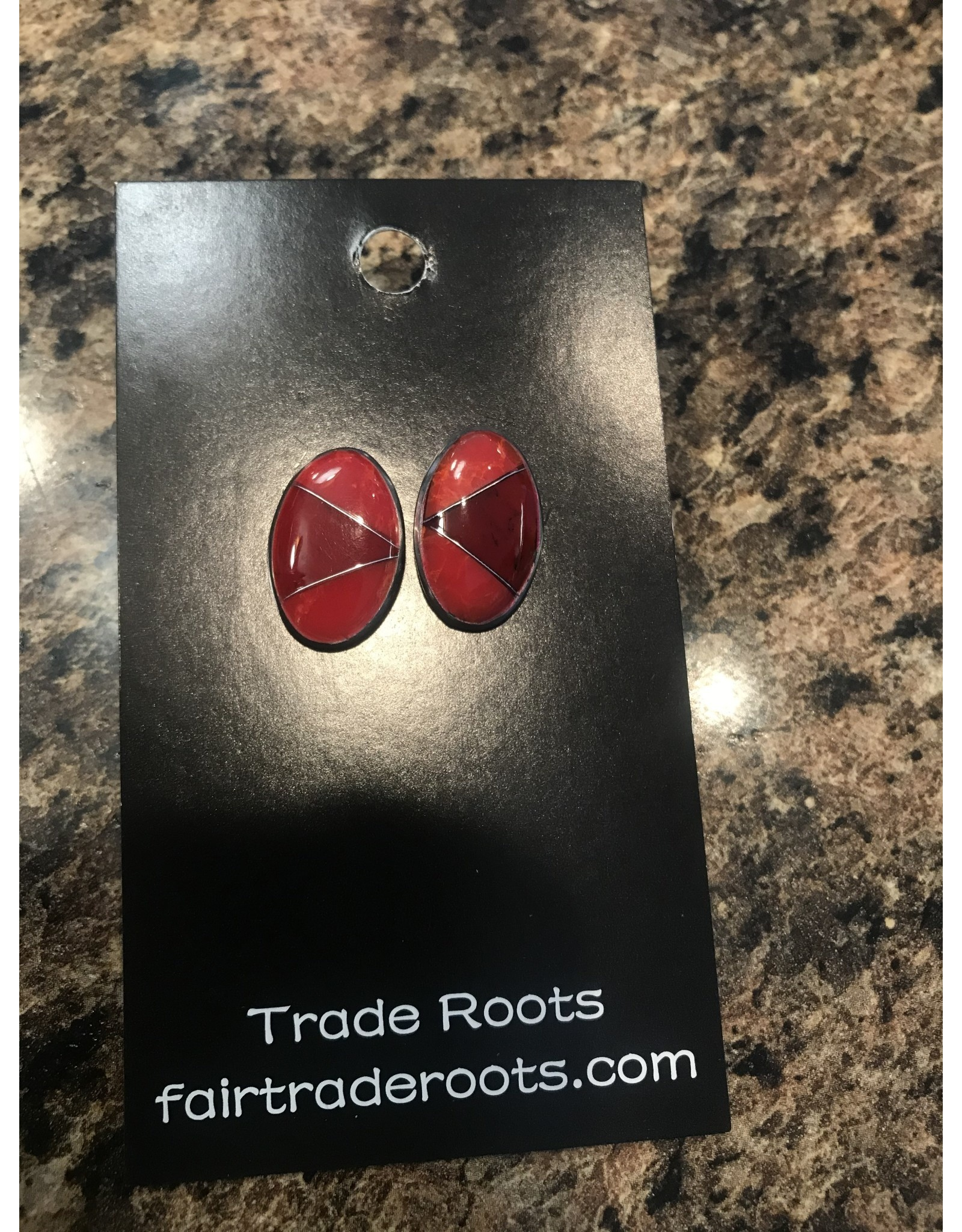 Bloodstone Studs, Mexico
