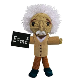 Stringdoll Einstein