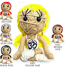 Stringdoll Dharma Girl