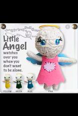 Little Angel StringDoll, Thailand