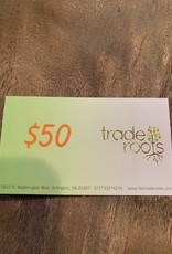 50$ gift certificates