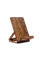 Aranyani Tablet and Book Stand, India