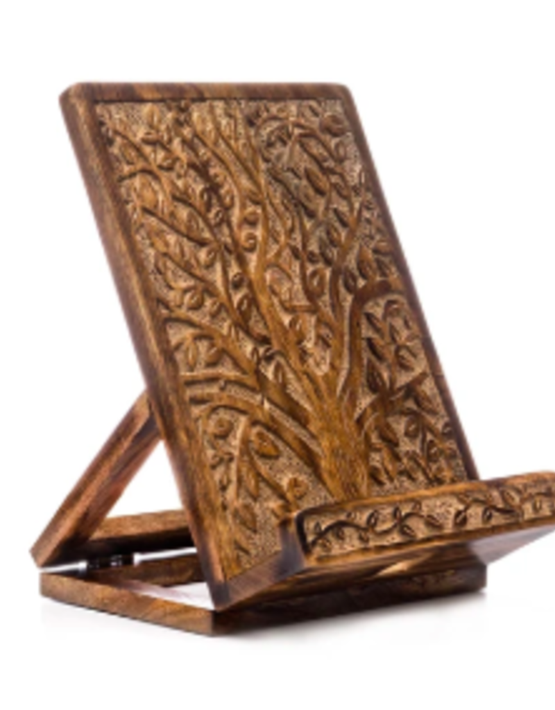 India, Aranyani Tablet and Book Stand