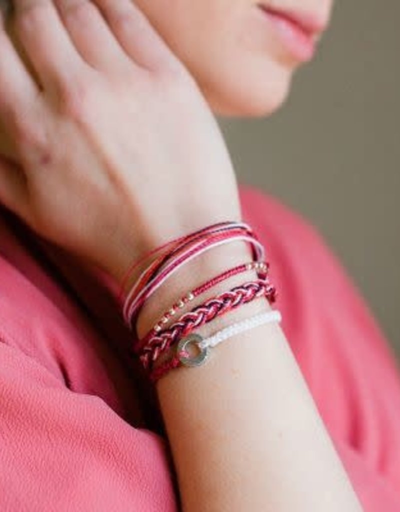 Guatemala, Carded Bracelet Set