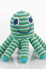 Bangladesh, Crocheted Rattles