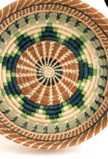 Chumil Basket, Guatemala