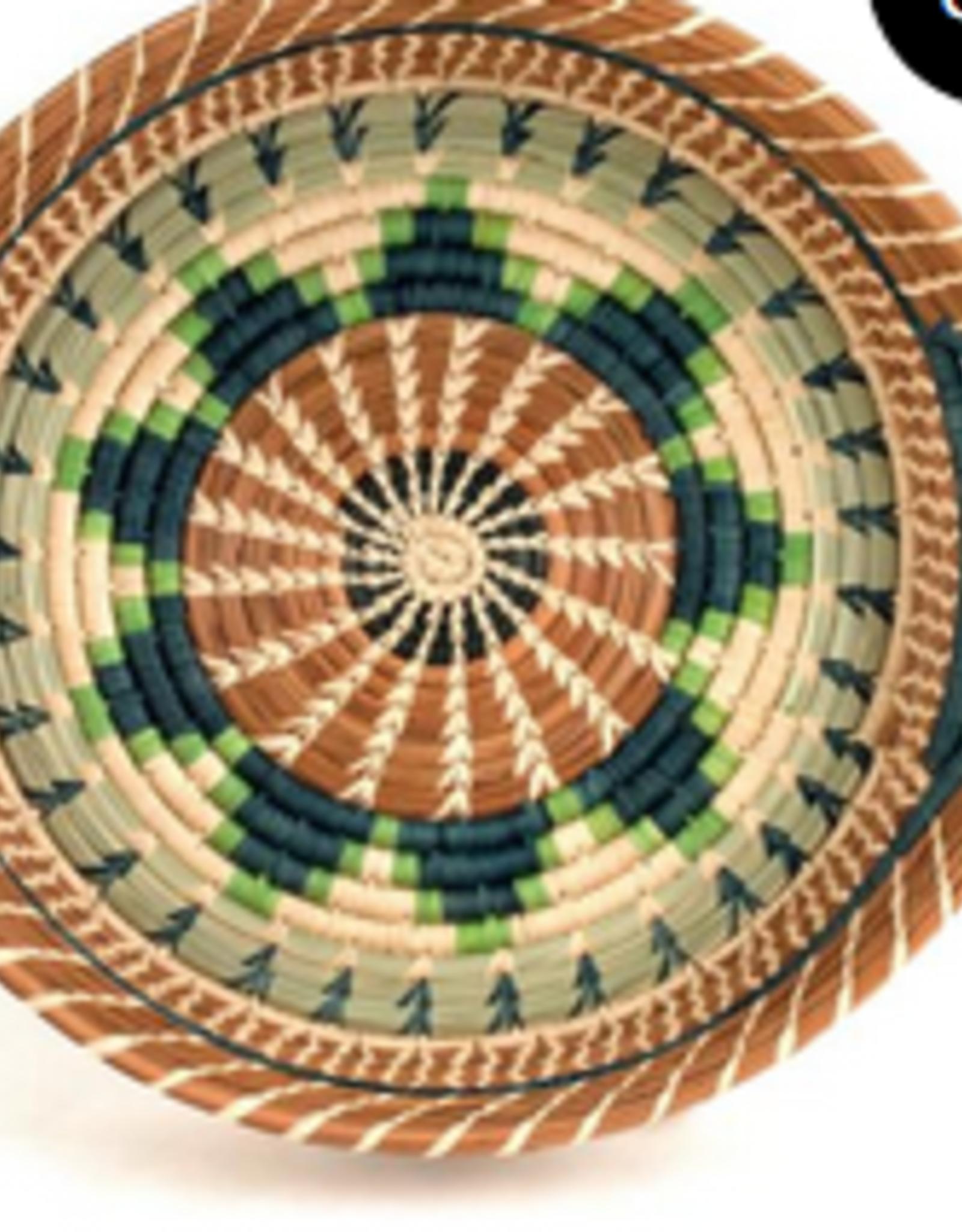 Guatemala, Chumil Basket