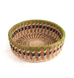 Guatemala, Marisol Straight Sided Basket