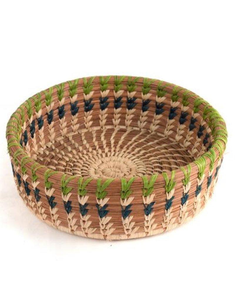 Guatemala, Marisol Straight Sided Basket