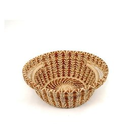 feb19 Haida Basket Small, Guatemala,