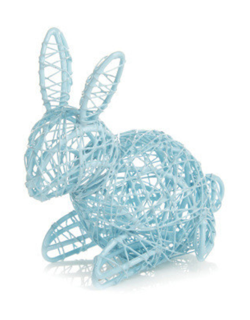 India, Wire Bunny