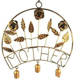 India, Mother Flower Chime