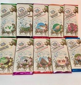 River Sea Chocolate