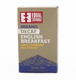 English Breakfast, Decaf
