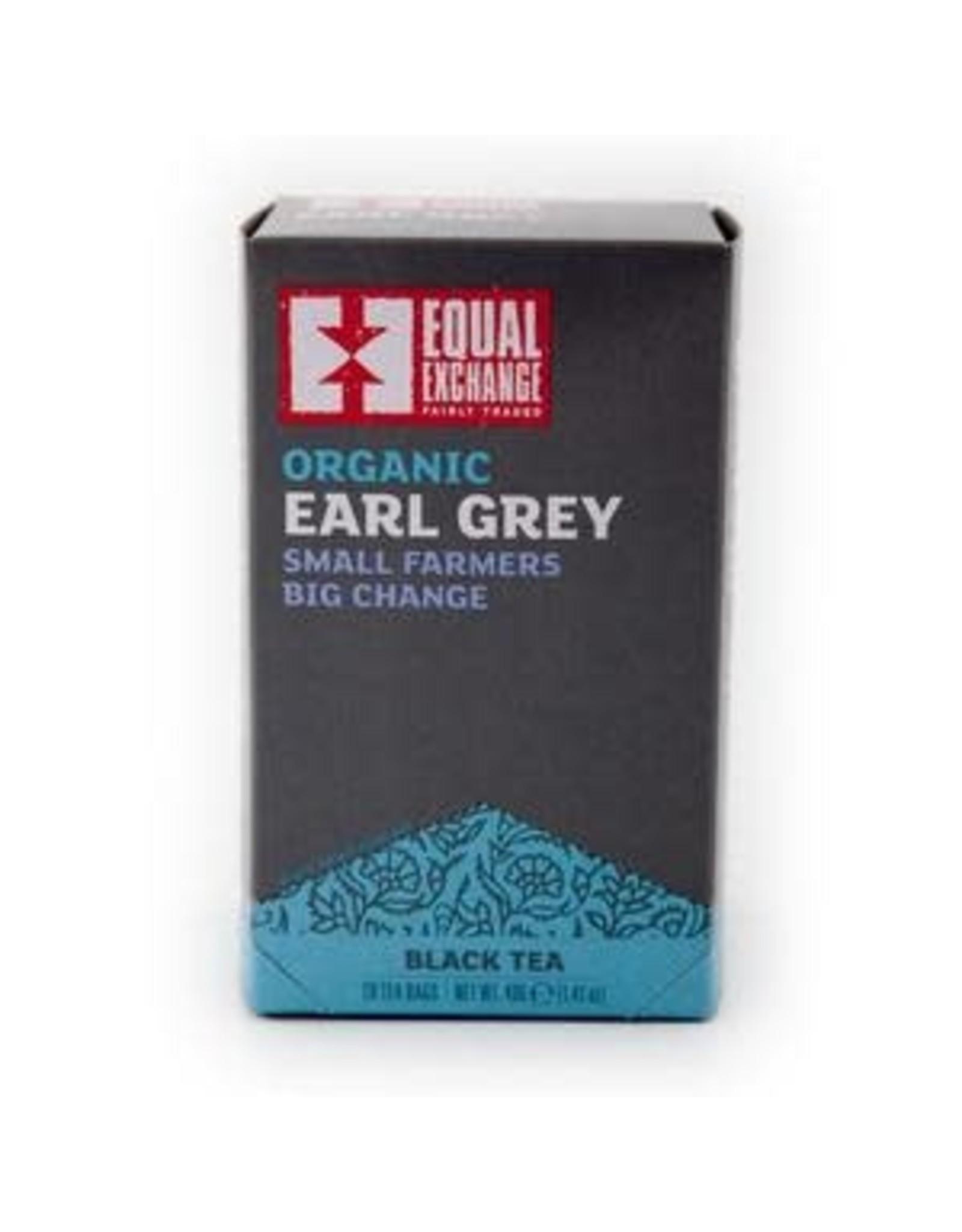 Organic Earl Gray Tea, Sri Lanka