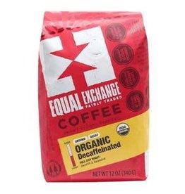 Coffee, Organic Decaf 12oz