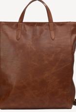 India, Leather Tote