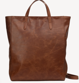India, Leather Tote