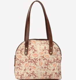 India, Half Moon Handbag