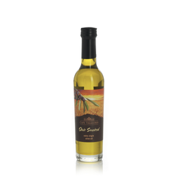 Oak Smoked Olive Oil, South Africa