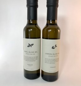 Canaan Infused Olive Oil