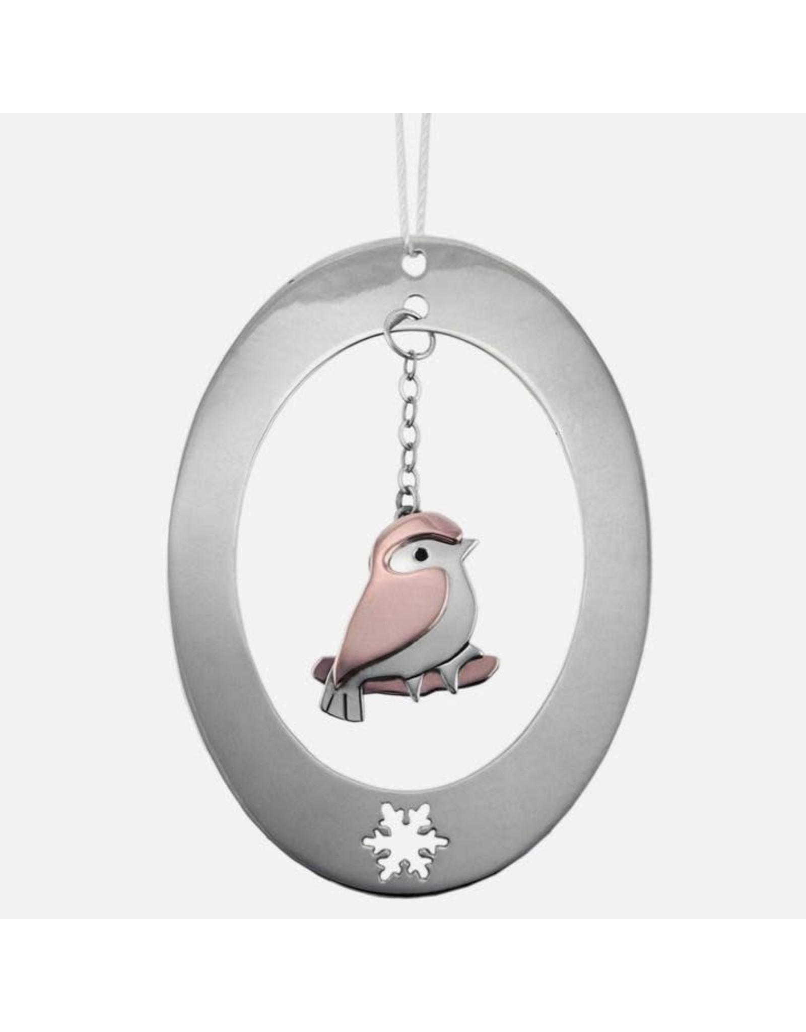 Love Bird Ornament, Mexico