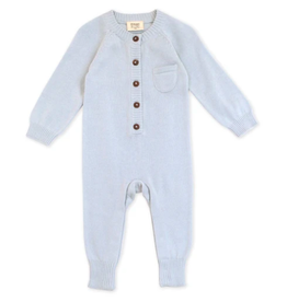 India, Organic Knit Coverall